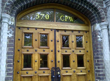 coop transom numbers