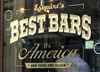 Esquire Magazine Best Bars in America Old Town Bar E18th NYC